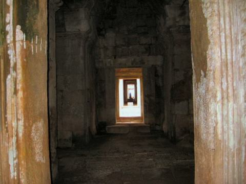 Inner Sanctum at Phanom Rung